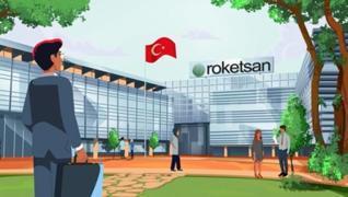 <p>Türkiye'de roket ve füze tasarımı, geliştirilmesi ve üretiminde lider konumda olan ROKETSAN, 33'ü