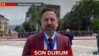 <p>Başkan Recep Tayyip Erdoğan, geçtiğimiz Kasım ayında özgürlüğüne kavuşan Azerbaycan'ın Şuşa kenti