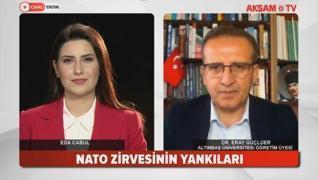 <p>ERDOĞAN-BIDEN GÖRÜŞMESİ NASIL GEÇTİ?</p><p>Türkiye dış politikada artık yeni stratejiler izliyor.