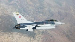 <p>Irak'ın kuzeyindeki Gara bölgesinde 4 PKK'lı terörist hava harekatıyla etkisiz hale getirildi.</p