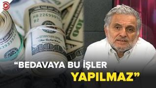 <p>'Bir takım kuruluşlar Türkiye'deki medya kuruluşlarını  fonluyorsa bunun bir bedeli var. Bu kurul