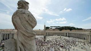 <p>Yolsuzluk davası öncesi Vatikan ilk kez sahip olduğu mülkleri açıkladı. Londra'da lüks bir bina s