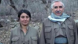 <p>Şırnak'ta düzenlenen hava harekâtıyla öldürülen iki kadın teröristten birinin PKK'nın sözde kadın