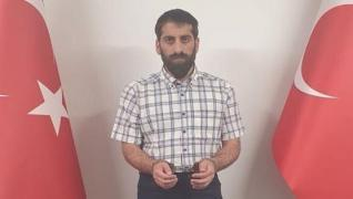 <p>Kırmızı bültenle aranan, Avrupa'ya kaçış hazırlığındaki PKK/KCK üyesi 'Piro Karker' kod adlı Cimş