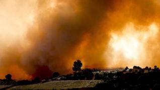 <p><span style='font-size: 1.6rem;'>İki gün içinde birçok ilde eş zamanlı olarak başlayan yangınlar