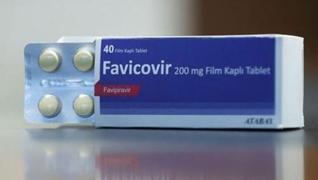 <p>Sosyal medyada 'son kullanma tarihi geçen Favipiravir ilacının hastalara verildiği' yönündeki idd