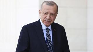 <p>Başkan Erdoğan, cuma namazı sonrası bir gazetecinin 'Aşısızlara kısıtlama gelecek mi? ' sorusunu