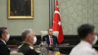 <p><span style='font-size: 1.6rem;'>Yüksek Askeri Şura toplantısı için geri sayım başladı. </span>4
