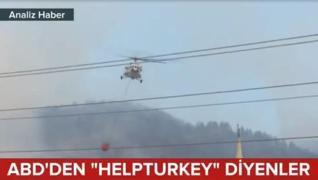 <p>Sosyal medyada 'Help Turkey' etiketiyle başlatılan ve şüphe uyandıran kampanyanın gerçek yüzü ort