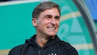 <p>A Milli Futbol Takımı'nda Stefan  Kuntz dönemi başladı. TFF Alman teknik adamla anlaşmaya varıldı