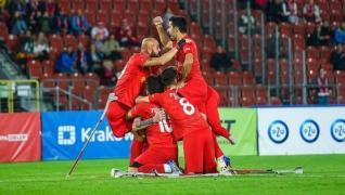 <p>Başkan Recep Tayyip Erdoğan, 2021 Avrupa  Ampute Futbol Şampiyonası finalinde İspanya'yı 6-0 mağl