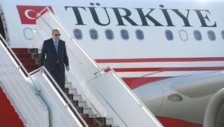 <p>Başkan Recep Tayyip Erdoğan'ı ABD'de yoğun bir ziyaret trafiği bekliyor. Erdoğan, BM Genel Kurulu
