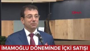 <p>Bu konuşma seçimden önceydi. Seçim startını Hacı Bayram Camii'nde kıldığı namazla vermiş, Eyipsül
