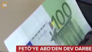 <p>FETÖ'nün kurguladığı tuzak bir kez  daha kendi ayağına dolandı. Türkiye'den talep ettikleri 126 m