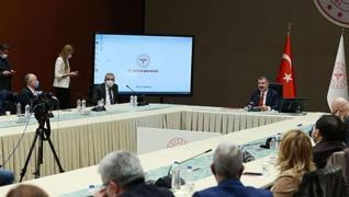 <p>Koronavirüs Bilim Kurulu, Sağlık  Bakanı Fahrettin Koca başkanlığında toplanacak. Toplantıda okul