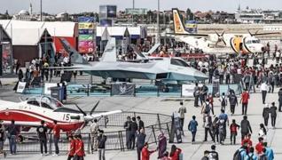 <p>Dünyanın en büyük havacılık, Uzay ve Teknoloji Festivali TEKNOFEST kapılarını açtı. Atatürk Haval