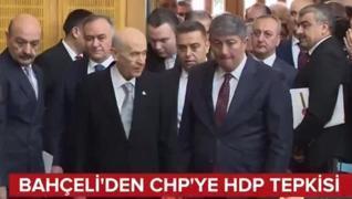 <p>CHP Genel Başkanı Kemal Kılıçdaroğlu  son dönemde HDP'ye yönelik kritik açıklamalar yaptı ve söyl