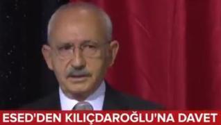 <p>CHP bir süredir muhalefetini Türkiye'nin dış politikası  ekseninde yapmaya başladı. CHP'li heyeti
