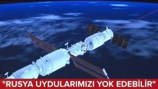 <p>Büyük güçler arasındaki rekabet artık uzaya taşındı. ABD,  Rusya ve Çin gibi birçok ülke Uzay Kuv