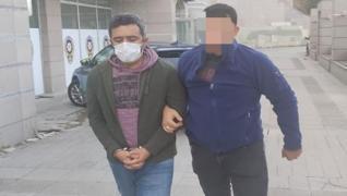 <p>Fetullahçı  Terör Örgütü mensubu olduğu gerekçesiyle hakkında yakalama kararı bulunan eski  istih