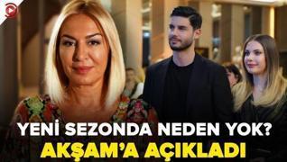 <p class='MsoNormal'>Gülenay Kalkan, geçen sezon FOX dizisi Yasak Elma'da Feride  karakteriyle izley