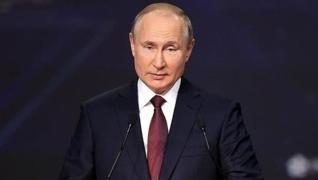 <p>Rusya Devlet Başkanı Vladimir Putin'in doğaya olan  tutkusu herkesçe biliniyor. Putin tatilini yi