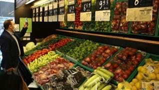 <p>Market raflarında ürünlerin fahiş  fiyatlardan satılması ve vatandaşların şikayetleri üzerine har