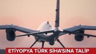 <p>Türk SİHA'ları her geçen gün  dünyadan daha fazla ilgi görüyor. Güney Asya'dan Orta Asya'ya, Kafk