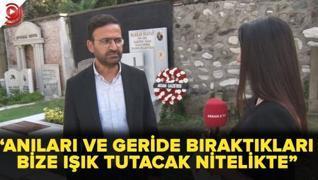 <p>Akşam Gazetesi Yazarı Kurtuluş Tayiz, 'Markar'ı çok erken kaybettik. Markar hayat, yaşam doluydu.