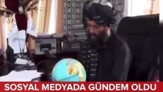 <p>Afganistan'da yönetimi ele geçiren  taliban dünya gündeminden düşmüyor. Şimdi ise bir taliban val