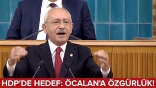 <p class=''>CHP Genel Başkanı Kemal Kılıçdaorğlu  dostları tarafından iyice köşeye sıkıştırıldı. Açı