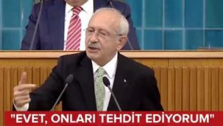 <p>Türkiye Cumhuriyeti hükümetini  illegal bir örgüt, bürokratlarını da mafya gibi göstermeye devam