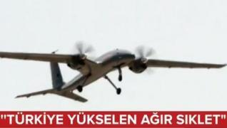 <p>Türkiye'nin attığı önemli adımlar  dünya medyası tarafından yakından izleniyor. Birçok ünlü düşün