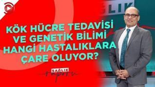 <p>Duygu Gecü Yüzseven'in sunduğu Sağlık Raporu programında Prof. Dr. Gürkan Arıkan sağlıklı doğumda