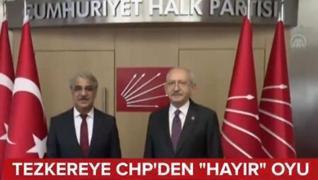<p>Başkan Recep Tayyip Erdoğan, 'CHP Genel Başkanı  Kılıçdaroğlu ulusal güvenlik sorunu' demişti. Ba