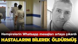 Skandal iddia: İtalyan doktor, yoğun bakımda yer açmak için hastalarını öldürdü