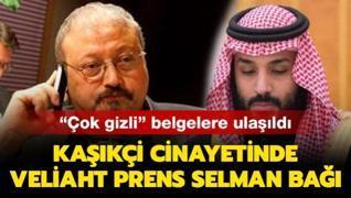 ABD mahkemesine sunulan 'çok gizli' belgelere ulaşıldı: Kaşıkçı cinayetinde Prens Selman bağı