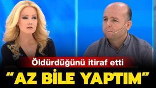 Güldane Biçer olayında Osman Biçer'den kan donduran itiraf!