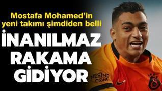 İnanılmaz rakama gidiyor! Mostafa Mohamed'in yeni takımı şimdiden belli