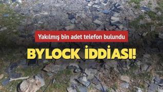 ByLock iddiası!