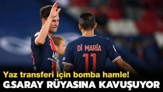 Galatasaray rüyasına kavuşuyor! Yıldız oyuncu geliyor...