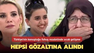 Esra Erol Zeynep Şenel olayında peş peşe gözaltı kararı