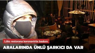 Restorana korona baskını, Yaşar İpek ceza yedi