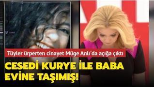 Müge Anlı'da aranan Mervenur Polat ölü bulundu