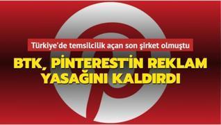 Türkiye'de temsilcilik açan son şirket olmuştu