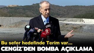 Mustafa Cengiz'in skandal açıklamaları devam ediyor