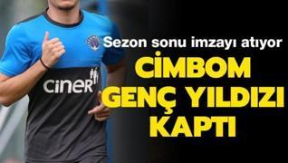 Galatasaray yeni sezon öncesi bir transferi daha bitirdi