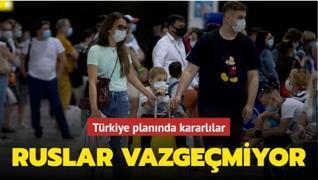 Ruslar vazgeçmiyor... Türkiye planında kararlılar