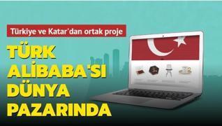 Türkiye ve Katar'dan ortak proje: Türk ürünleri dünya pazarında
