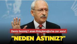 Deniz Gezmiş'i anan Kılıçdaroğlu'na zor soru: Neden astınız?